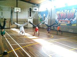 Flawless Workshop (Nov 2011) 1