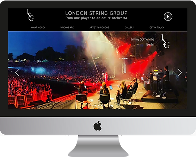 London String Group