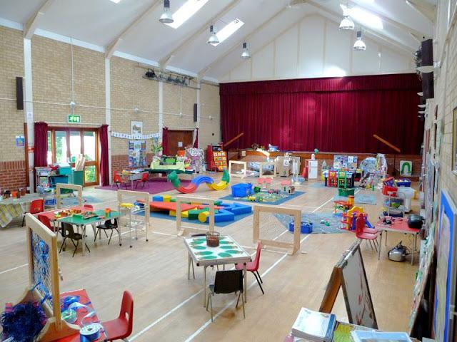 Chiddingfold Village Nursery