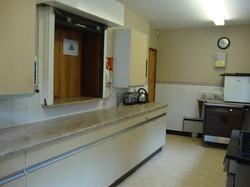 Village Hall Kitchen Facilities