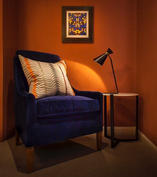Dining Room | Farnham | Isabel Ballardie Interiors