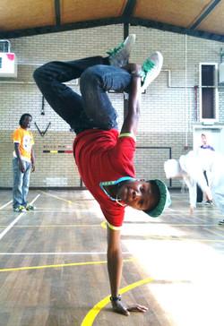 Flawless Workshop (Nov 2011) 7