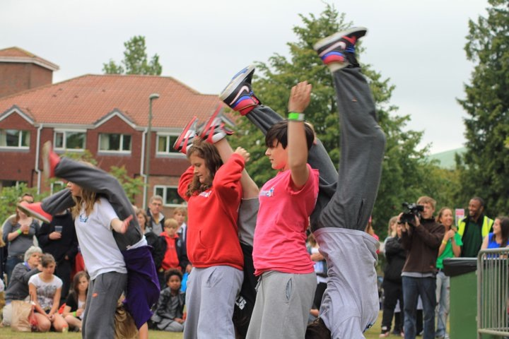 Haslemere Fringe Festival (June 2011) 11