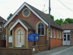 Chiddingfold Baptist Church
