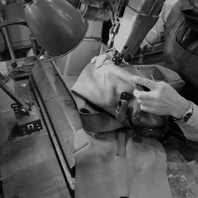 Bag Repairs