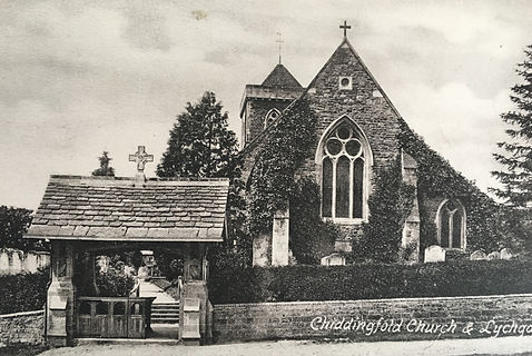 The Chiddingfold Archive