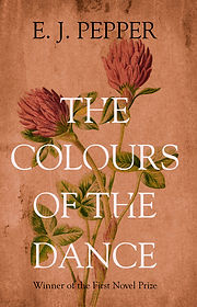 The Colours of the Dance by EJ Pepper