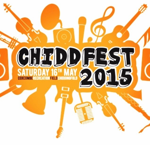 Chiddfest (May 2015) 9