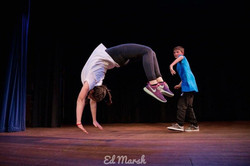 Streetnation Show 2015 (Back to the Streets) .19
