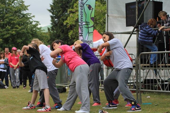 Haslemere Fringe Festival (June 2011) 3