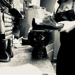 Shoe & Leather Repairs