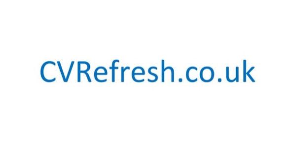 CVRefresh