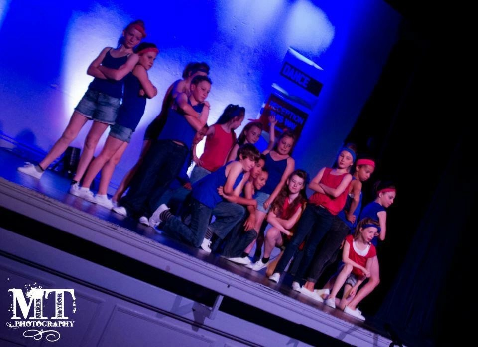 Streetnation Show 2012 (The Encore)  1