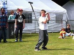 Fringe Festival 2012