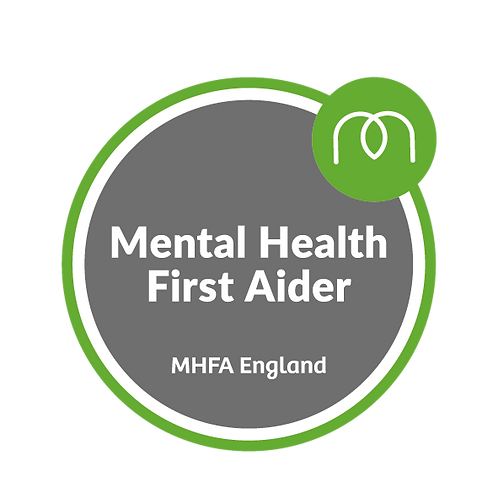 Online Mental Health First Aider - May 2021