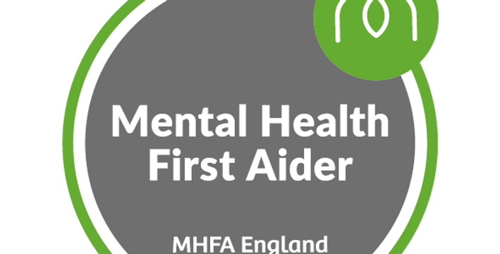 Online Mental Health First Aider