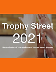 Trophy Street 2021 Digital Collection