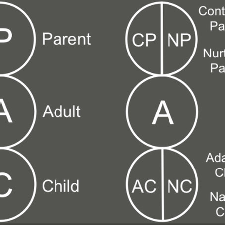 Transactional analysis: A useful tool to ensure highly effective communication
