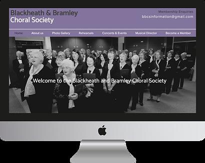 Blackheath & Bramley Choral Society
