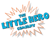 The Little Hero Company | Creating Confident Kids