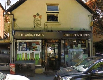 Roberts Stores (Londis)