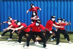 Surrey's Got Talent Runner Up's!! (Nov 2010)