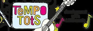 Tempo Tots | LiVE Music Development | Twickenham & Woking