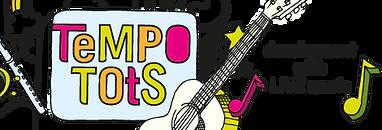 Tempo Tots   LiVE Music Development   North London