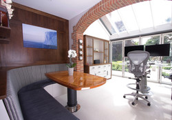 Bespoke Office with Joinery 5