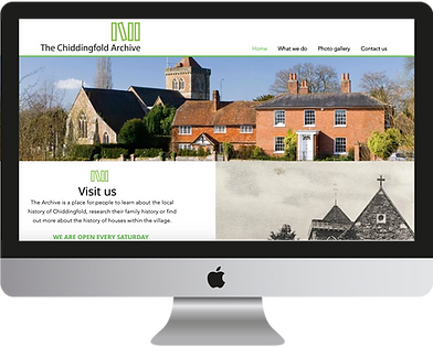 Chiddingfold Archive | Surrey