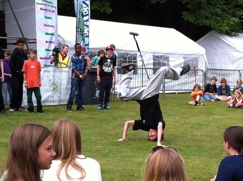 Fringe Festival 2012 2