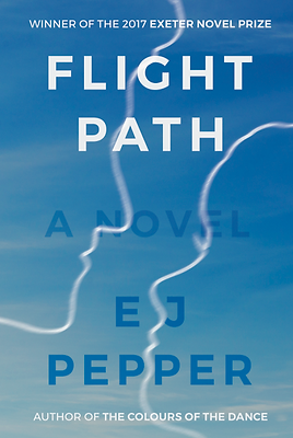 Flight Path by EJ Pepper