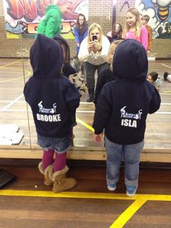 Our Littlest Streetnation Kids
