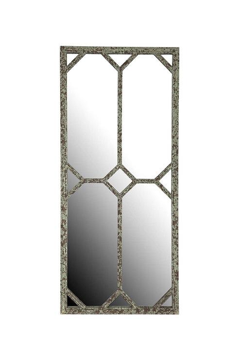 Decorative Outdoor Mirror