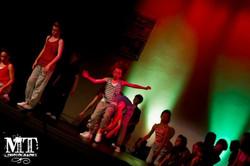 Streetnation Show 2012 (The Encore)  8