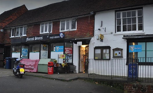 Forrest Stores