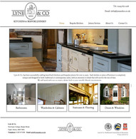 Lyne & Co. Kitchens