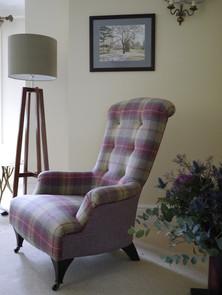 John Sankey Hawthorn Armchair