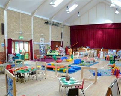 Chiddingfold Village Nursery School