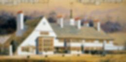 Charles Voysey - Greyfriars House