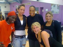 Kymberlee Jay Workshop (Aug 2010..)