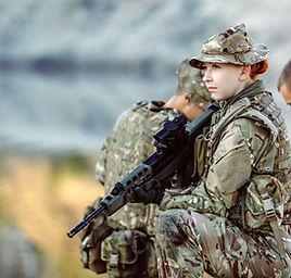 Military Markets | Ramp Global