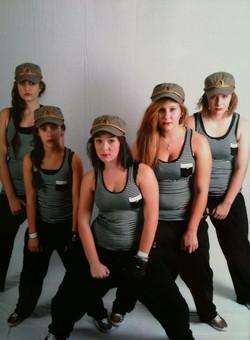 Woking Crew (Oct 2010)