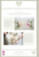 Kate Avery Flowers Website