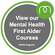 Mental Health First Aider Course with The Mindhub