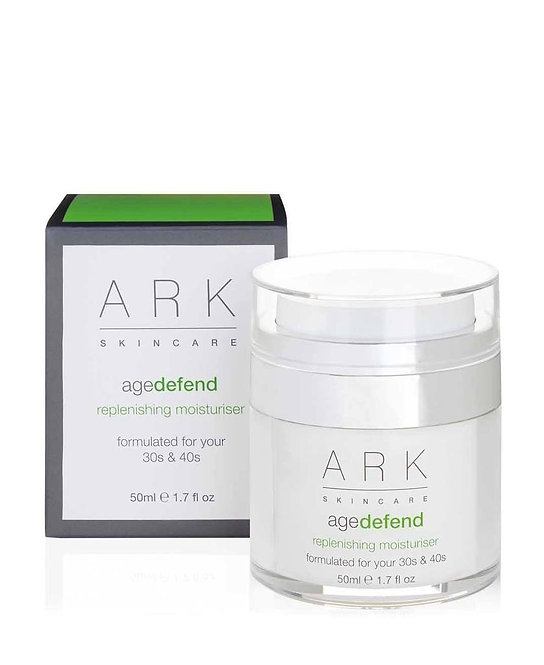 Age Defend Replenishing Moisturiser 50ml