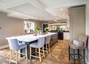 Lyne Kitchens | Chiddingfold Surrey mast
