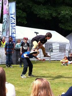 Fringe Festival 2012 1