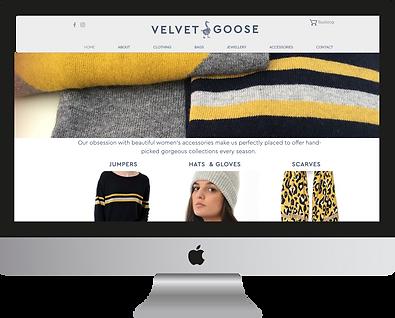 Velvet Goose | Fashion Retailer