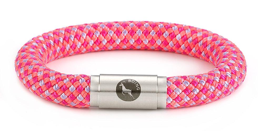 Boing Wild Flamingo Chunky Bracelet